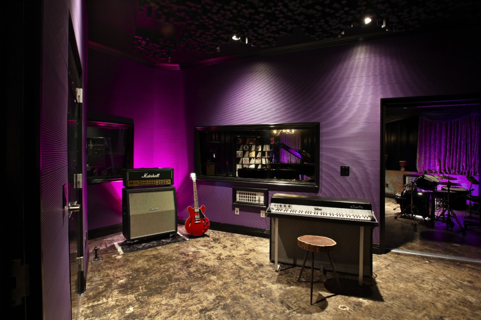 santa barbara recording studio movie recording studio